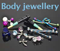 Body Jewellery Image